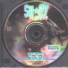 SU-27 Flanker (PC-CD, 1997) for Win95/DOS - NEW CD in SLEEVE