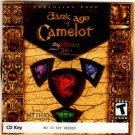 Dark Age of Camelot Expansion: Shrouded Isles PC-CD Windows - NEW CD in SLEEVE