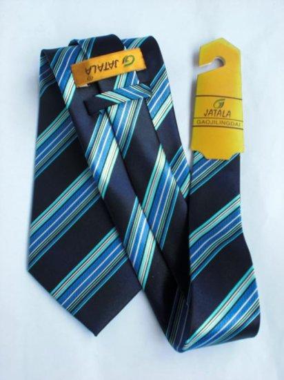 Free Shipping - 100% Silk Brand New Men's Tie Necktie