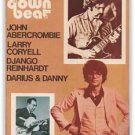 Down Beat - February 26, 1976 - Guitar Issue - Abercrombie & Coryell