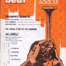 Down Beat - February 19, 1970 - Dizzy Gillespie cover