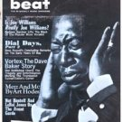 Down Beat - December 17, 1964 - Joe Williams cover