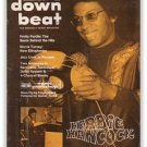 Down Beat - January 21, 1971 - Herbie Hancock cover