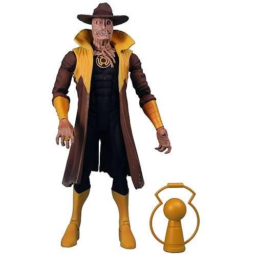 """DC Universe Wave 17 DC Universe Classics """"Scarecrow Sinestro Corps""""  MOC"""