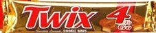 Twix King Size 24 count 3.35 oz bars