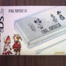 Final fantasy NDSL Special Limited Edition