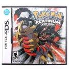 Pokeman - Platinum Edition