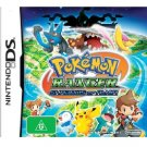 Pokemon Ranger: Shadows of Almia (Nintendo DS, 2008)