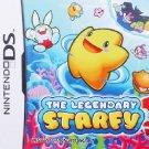 The Legendary Starfy (Nintendo DS, 2009)
