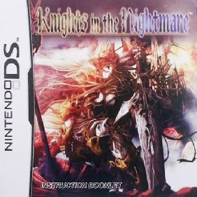 Knights in the Nightmare (Nintendo DS, 2009)