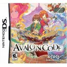 Avalon Code (Nintendo DS, 2009)