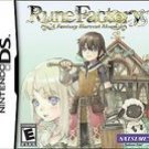 Rune Factory: A Fantasy Harvest Moon (Nintendo DS, 2007)