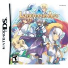 Luminous Arc (Nintendo DS, 2007)