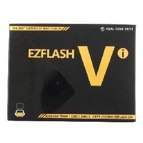 Newest version EZ-Flash Vi for DSi/DS/DSL