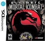 Ultimate Mortal Kombat (Nintendo DS, 2007)