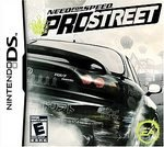 Need for Speed ProStreet (Nintendo DS, 2007)