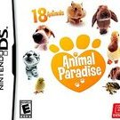 Animal Paradise (Nintendo DS, 2008)