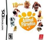 Animal Paradise (Nintendo DS, 2008)