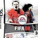 FIFA Soccer 08 (Nintendo DS, 2007)