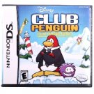 Disney Club Elite Penguin Force