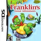 Franklin's Great Adventures (Nintendo DS, 2005)