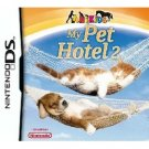 My Pet Hotel 2 (Nintendo DS, 2008)