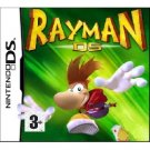 Rayman DS (Nintendo DS, 2005)