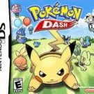 Pokemon Dash! (Nintendo DS, 2005)