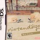 Nintendogs: Best Friends Version (Nintendo DS, 2005)