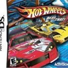 Hot Wheels: Beat That! (Nintendo DS, 2007)