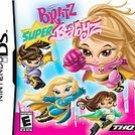 Bratz: Super Babyz (Nintendo DS, 2008)