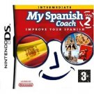 My Spanish Coach: Improve your Spanish (Nintendo DS, 2007)