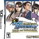 Phoenix Wright: Ace Attorney: Trials and Tribulations (Nintendo DS, 2007)