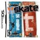 Skate It (Nintendo DS, 2008)