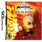 Avatar: The Last Airbender-- Into the Inferno (Nintendo DS, 2008)