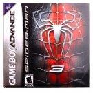 Spider-Man 3 (Game Boy Advance, 2007)