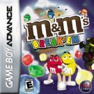 M&M's: Break'Em (Game Boy Advance, 2007)
