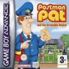 Postman Pat and the Greendale Rocket (Game Boy Advance, 2006)