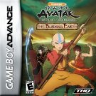 Avatar: The Last Airbender -- The Burning Earth (Game Boy Advance, 2007)