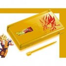 Nintendo DS Dragonball Edition + Black Case + DS Dragonquest