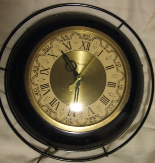 UNITED CLOCK- MODEL NO. 223