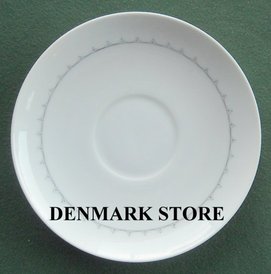 Danish Bing & Grondahl Copenhagen Cornflower Saucer Plate 103