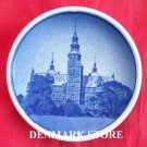 Danish Aluminia Royal Copenhagen plate 1 2010 ROSENBORG SLOT
