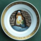 Danish Royal Copenhagen Denmark H C Andersen Little Match Girl plate