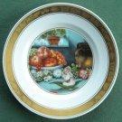 Thumbelina Royal Copenhagen Denmark H C Andersen Plate
