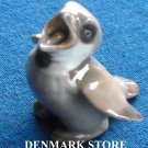 Danish Bing & Grondahl Copenhagen Sparrow bird figurine # 1852