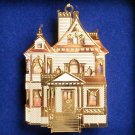 Royal Copenhagen Denmark Collections Christmas ornament First Doll House