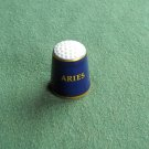 Vintage Bing & Grondahl Copenhagen Aries Thimble