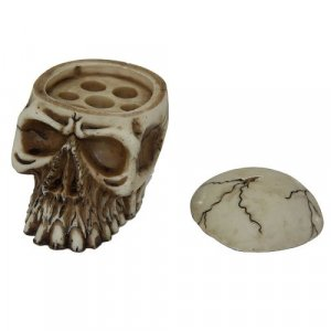 10 Skull Tattoo Tatouage Ink Cup Cap Stand