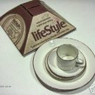J & G Meakin lifeStyle 4 Piece Place Setting in Original Box